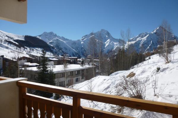 Hotel Pictures: Résidence Etendard, Les Deux Alpes