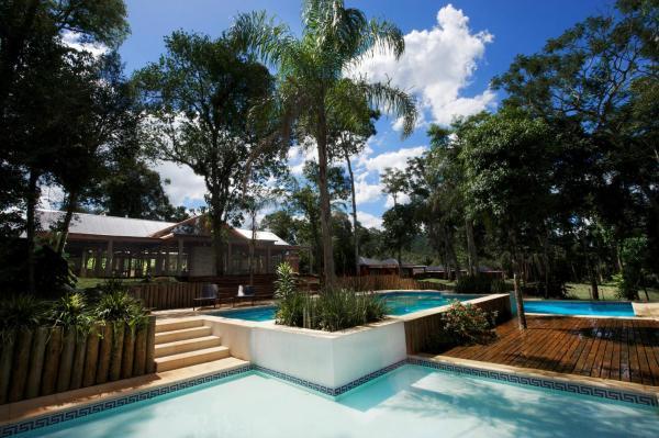 Foto Hotel: La Mision Mocona - Lodge de Selva, Saltos del Moconá