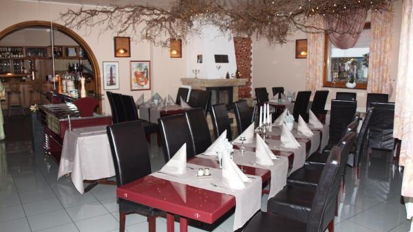 Hotel Pictures: Hotel in der Kaiserau, Kamen
