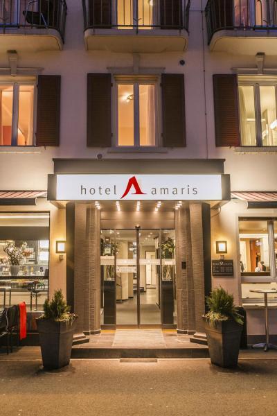 Hotel Pictures: Hotel Amaris, Olten