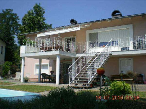 Hotellikuvia: Holiday Apartment Krumpendorf, Krumpendorf am Wörthersee
