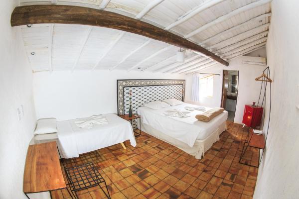 Hotel Pictures: Pouso da Trilha Hospedagem, Lençóis