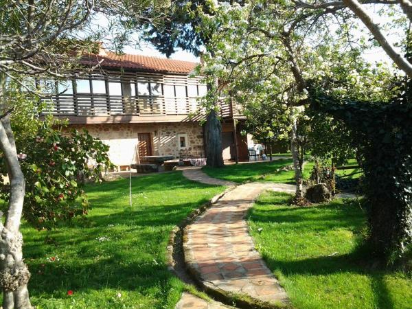 Hotel Pictures: , Villasbuenas de Gata