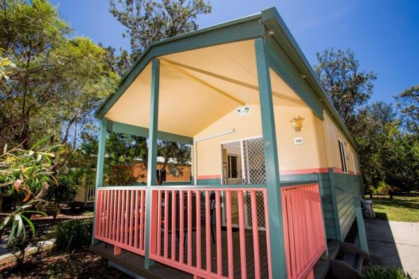 Zdjęcia hotelu: North Coast Holiday Parks North Beach, Mylestom