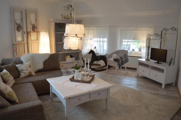 Hotelbilleder: Land & Stil, Dorfhagen