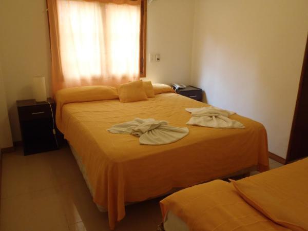 酒店图片: Hotel Maracas, Villa Gesell
