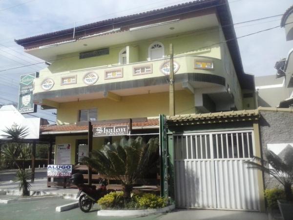 Hotel Pictures: Pousada Shalon, Meaípe