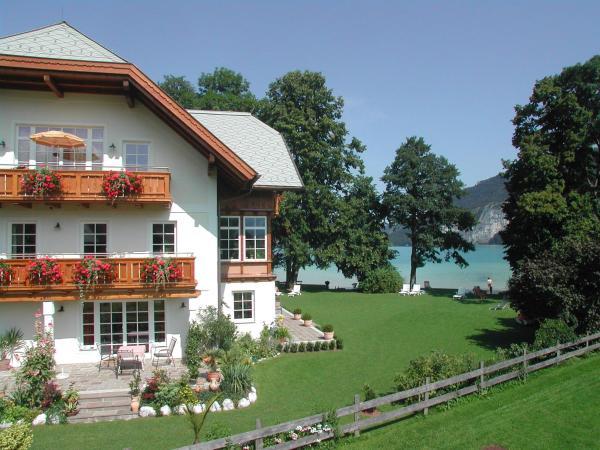 Foto Hotel: Landhaus Leitner am Wolfgangsee, Sankt Gilgen