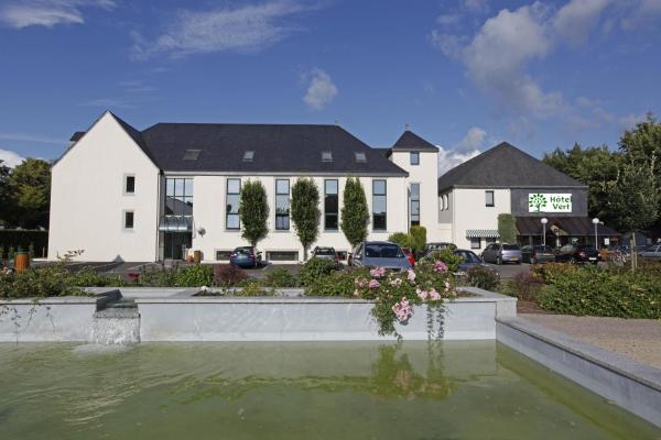 Hotel Pictures: Hôtel Vert, Le Mont Saint Michel
