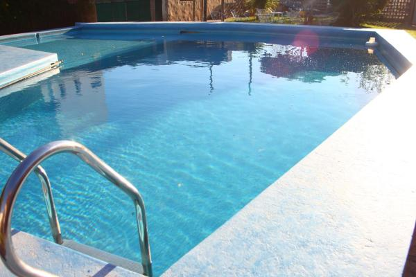 Hotellikuvia: Hotel Roma, Capilla del Monte