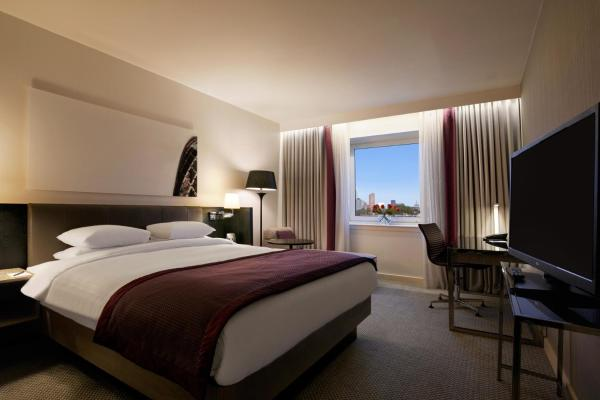 Double Hilton Superior Room