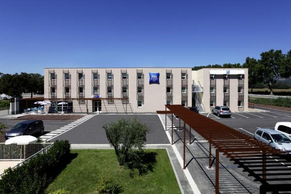 Hotel Pictures: ibis budget Manosque Cadarache, Manosque
