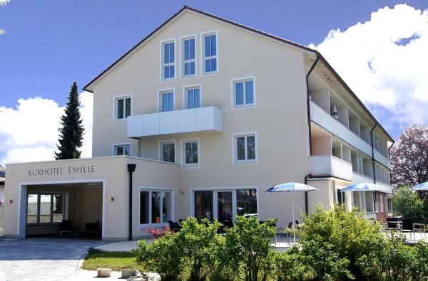 Hotelbilleder: Kneipp-Kurhotel Emilie, Bad Wörishofen