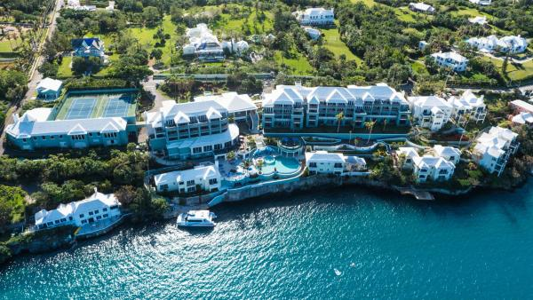 Hotel Pictures: Newstead Belmont Hills Golf Resort & Spa, Mount Pleasant