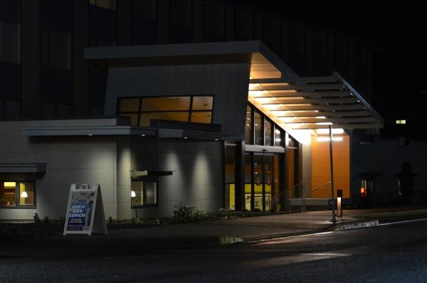 Hotel Pictures: The Pacific Inn, Prince Rupert