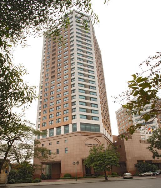 酒店图片: Somerset Grand Hanoi, 河内