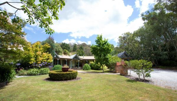 Zdjęcia hotelu: Valley Guest House, Yarra Glen