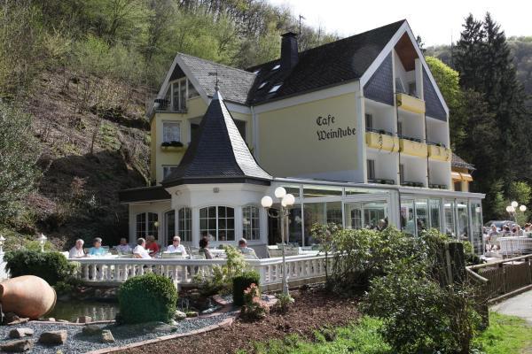 Hotel Pictures: Hotel am Schwanenweiher, Bad Bertrich