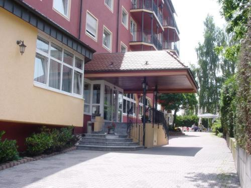 Hotel Pictures: Abakus-Hotel, Sindelfingen