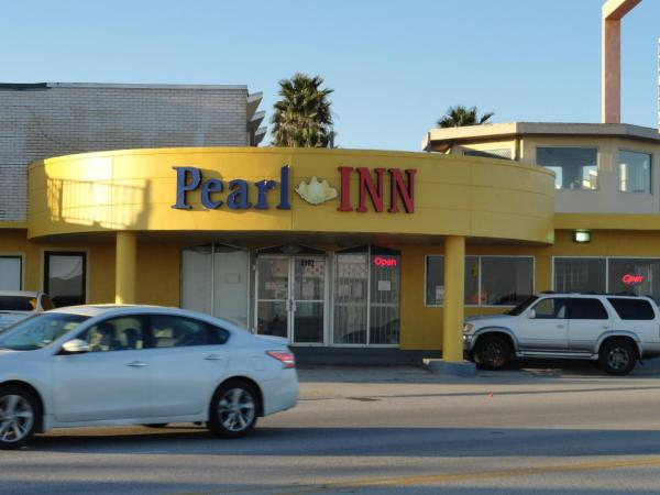 Hotel Pictures: Pearl Inn, Galveston