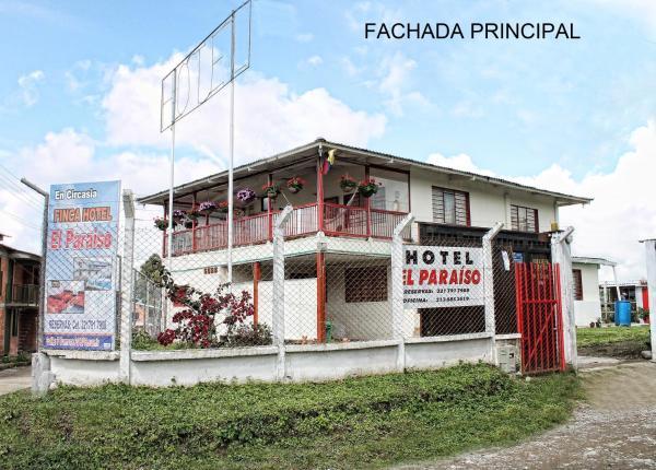 Hotel Pictures: Finca Hotel el Paraíso del Quindio, Circasia