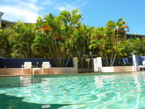 Hotel Pictures: Kings Bay Apartments, Caloundra