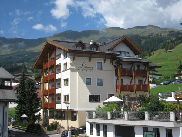 Фотографии отеля: Hotel Garni Lawens, Серфаус