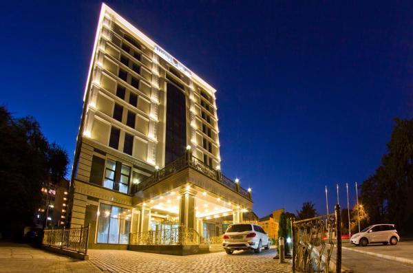Zdjęcia hotelu: Plaza Hotel Bishkek, Bishkek