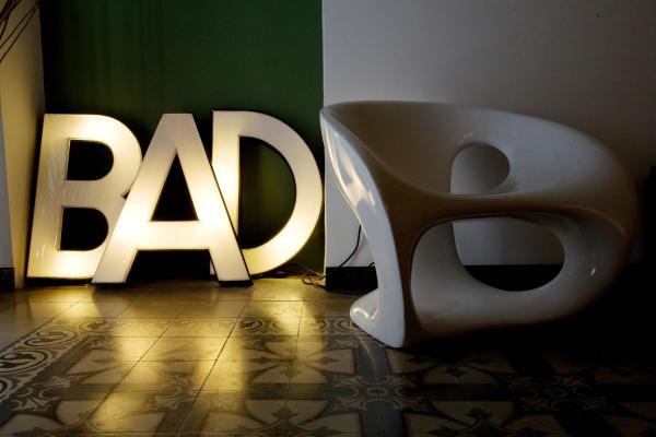 Zdjęcia hotelu: Bad - B&B And Design, Katania