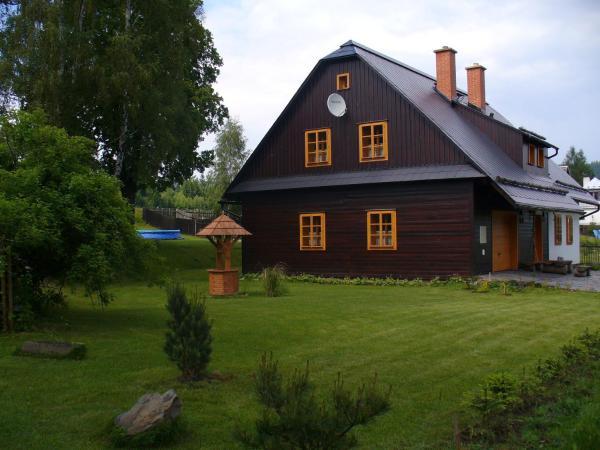 Hotel Pictures: Sykorova Chalupa, Suchá Rudná