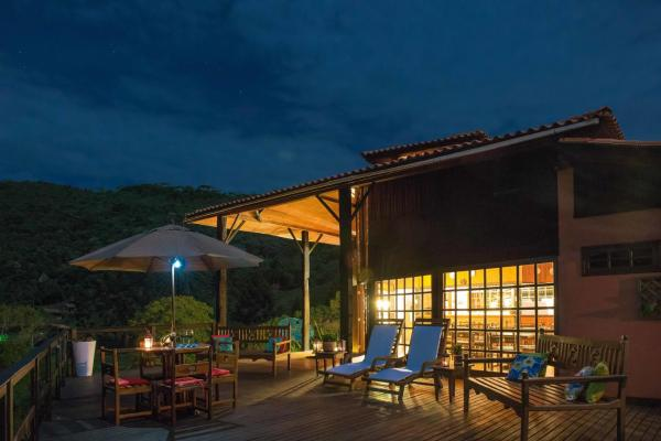 Hotel Pictures: , Carvalhos