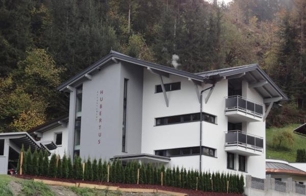 Hotelbilder: Appartement Hubertus, Hüttau