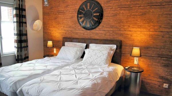 Hotel Pictures: Les Béthunoises Luxury Spa, Béthune