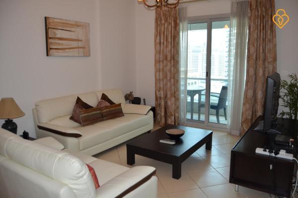 Fotos del hotel: Keys Please Holiday Homes - Marina Diamond, Dubai