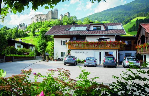 Hotelfoto's: Haus Jeller, Heinfels