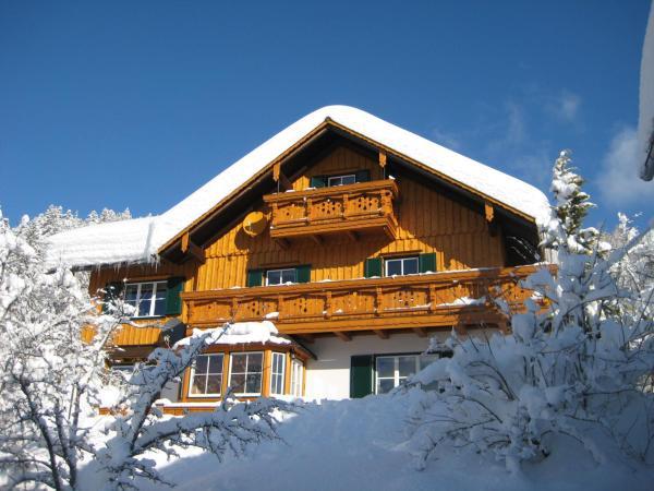 酒店图片: Haus Schrei, 格伦德尔湖