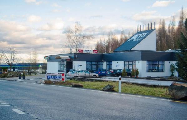 Hotel Pictures: Motel Pávov, Jihlava