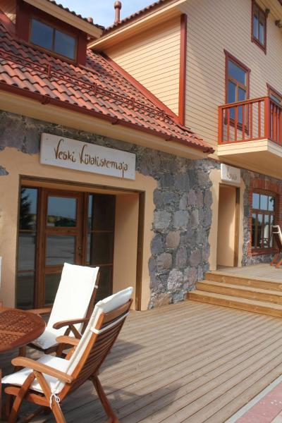 Hotel Pictures: , Kantküla