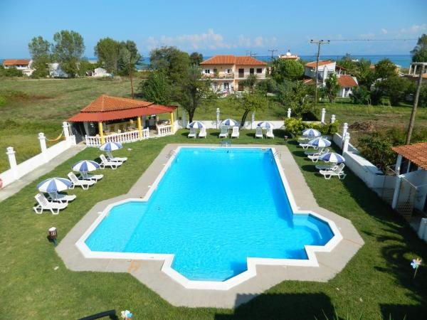 Hotel Pictures: Semeli Hotel - Adults Only, Roda