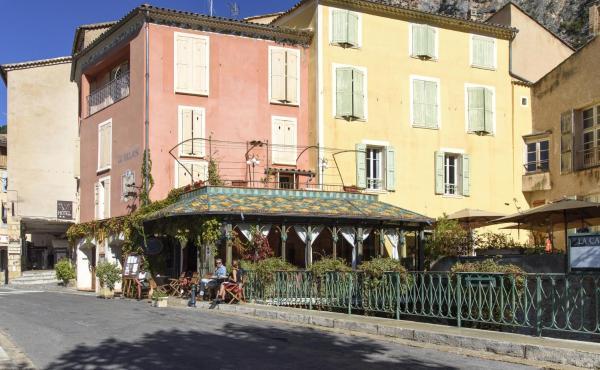 Hotel Pictures: Le Relais de Moustiers, Moustiers-Sainte-Marie