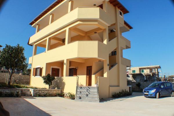 酒店图片: Apartments Villa Landi, Ksamil