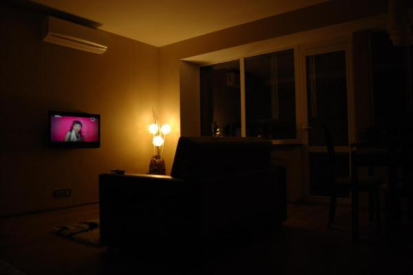 Foto Hotel: Always Sunny Apartment, Brest