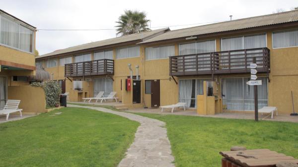 Фотографии отеля: Apart Hotel La Herradura, Coquimbo