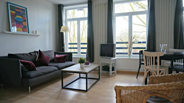 Photos de l'hôtel: Little Suite - Jean, Lille