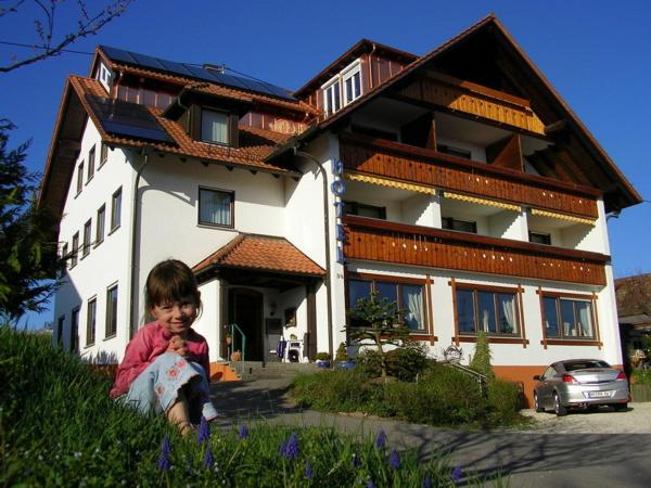 Hotel Pictures: Hotel Weinberg, Hagnau