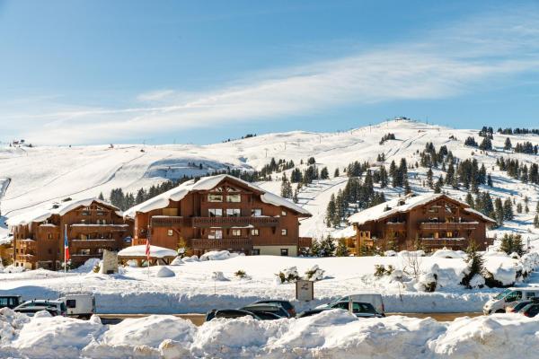 Hotel Pictures: Lagrange Vacances Le Village des Lapons, Hauteluce