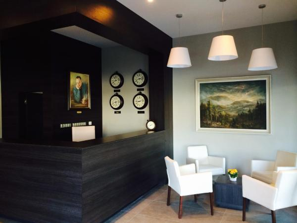 Hotel Pictures: Hotel Freud, Ostravice