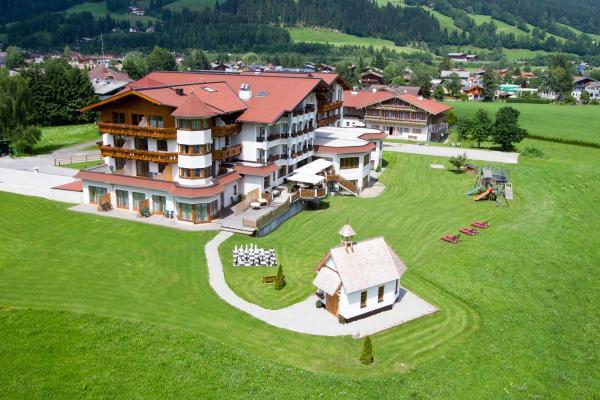 ホテル写真: Hotel Das Urbisgut, アルテンマルクト・イム・ポンガウ