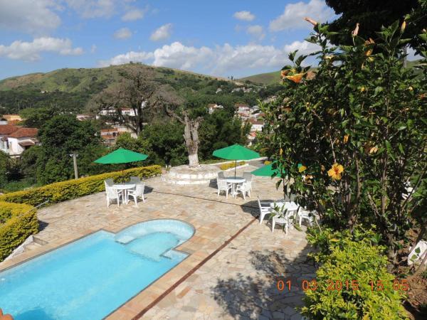 Hotel Pictures: , Vassouras