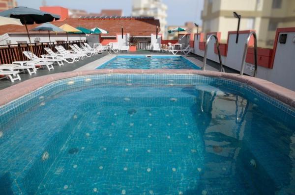 Zdjęcia hotelu: Hosteria San Marcos, Villa Gesell